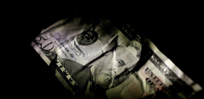 Dolarda yükseliş