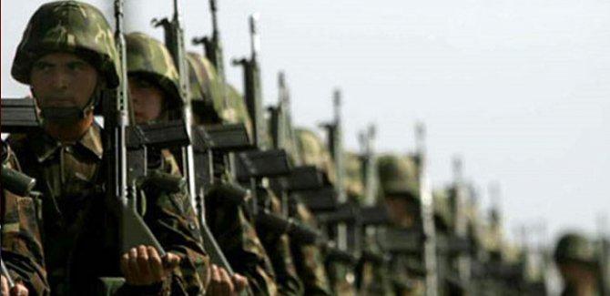Bedelli askerlik cumhurbaşkanlığı kararnamesiyle gelebilir