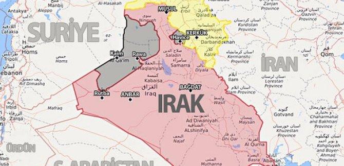 Irak'ta seçim sonrası siyasi dinamikler ve değişen dengeler(Analiz)
