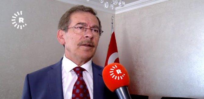 """""""Siyasi gelişmeler Erdoğan'a göre şekillenecek"""""""