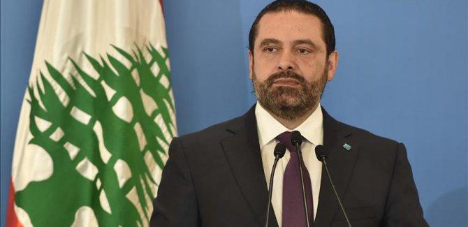 Hariri'den 'ulusal çıkarlara odaklanma' çağrısı