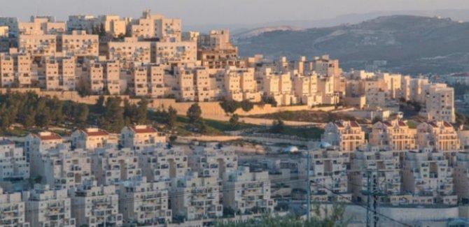 İrlanda'da İsrailli yerleşimlere boykot kararı