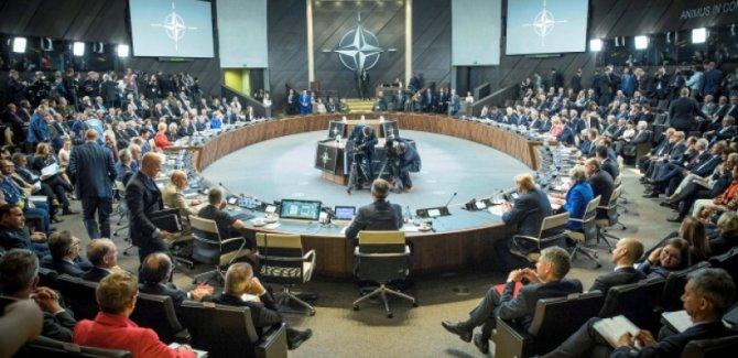 NATO sonuç bildirgesi