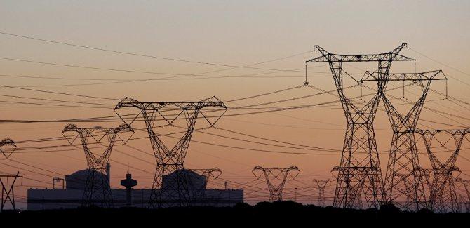 Îran, şandina avê û elektrîkê da rawestandin