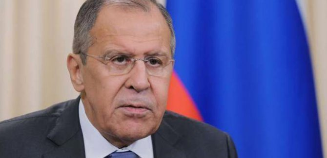 Lavrov: Saddam ve Kaddafi diktatördü ancak...
