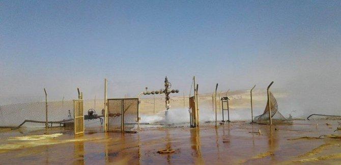 Kürtler, çıkardıkları petrolün üçte birini Suriye hükümetine verecek'