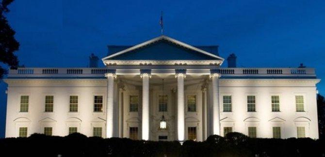 Beyaz Saray'da istifalar devam ediyor