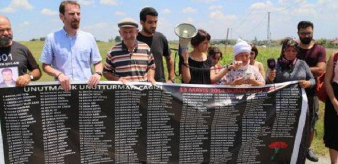 Somalı madenci aileleri Ankara'ya yürüyor: 301 kişi öldü