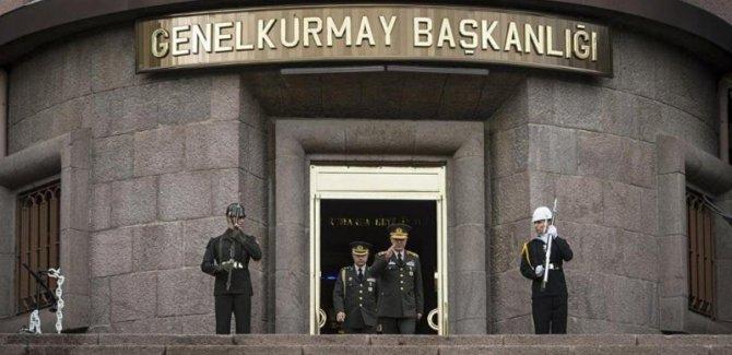 Genelkurmay, Milli Savunma Bakanlığı'na bağlandı