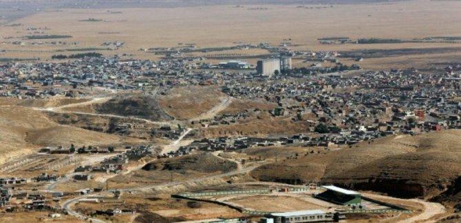 Araziler IŞİD mayınlarından temizleniyor