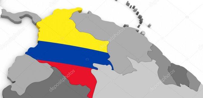 Kolombiya modeli Kürt sorununa örnek olabilir mi?