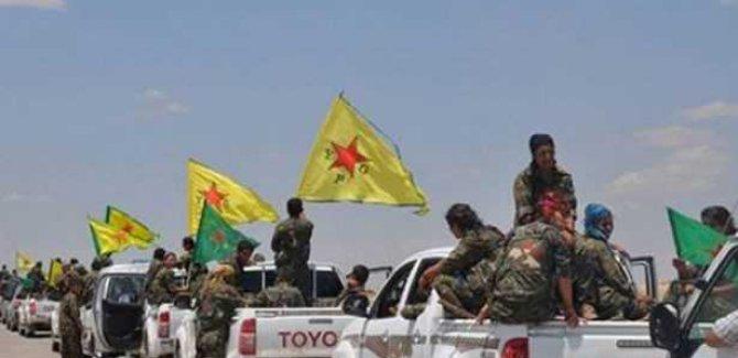 YPG, Menbiç'ten Tamamen Çekildi