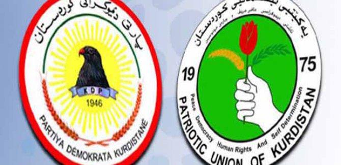 KDP ile KYB'den 'Bağdat' kararı