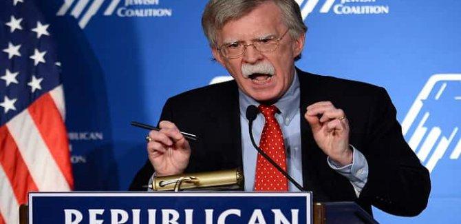 ABD Bahaneyi Buldu Suriye'den Çekilmiyor