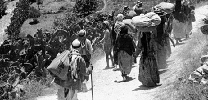 Filistin:Umut ve Acının Yazıldığı Tarih