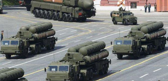 ABD: Türkiye, S-400 almasının ciddi sonuçları olacağını bilmeli