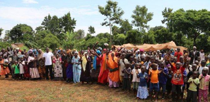 Emperyalistlerin kıskacındaki Uganda halkı: Müslüman kardeşlerimizden destek bekliyoruz
