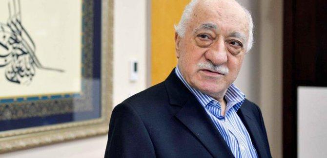 Almanya'dan Gülen'le ilgili sorulara istihbarat çekincesi