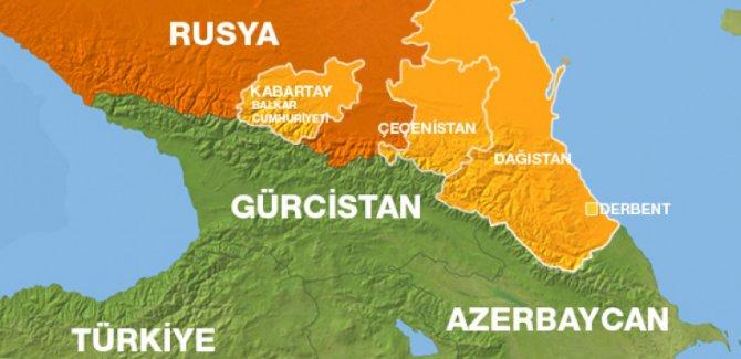 Türkiye, Çeçenistan'la ekonomi, turizm ve kültür alanlarında yakın işbirliği planlıyor