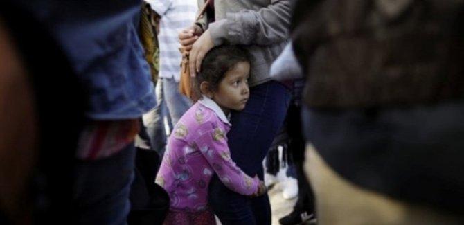 Trump'ın göçmen siyaseti insanlık ayıbı