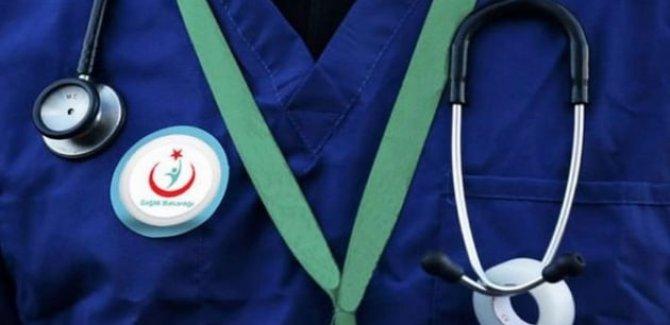 Sağlık personeline yıpranma hakkı