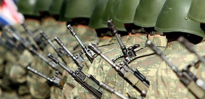 CHP: 28 gün şartı kaldırılsın, profesyonel askerliğe geçilsin