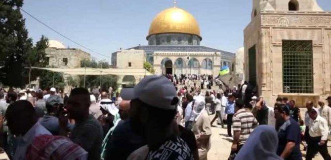 İslam Ümmetine Çağrı