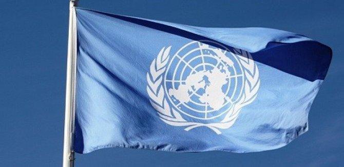BM'den 'güvenli geçiş'çağrısı