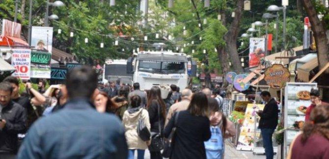 Ji The Guardian-ê vegotina Tirkîyeyê: Îklîma Fetisîner a Tirsê