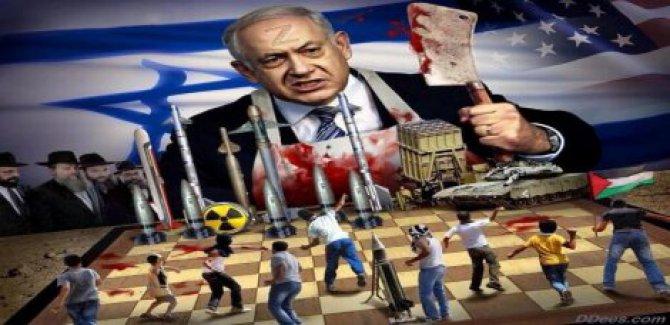 'Netanyahu Müslüman dünyayı karşısına almaya çalışıyor'