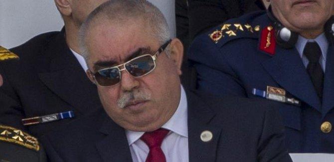 Sürgündeki Raşid Dostum'un sürgünü bitti