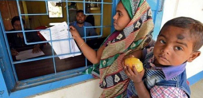 Milyonlarca Assam Müslümanı 'vatansız' kalabilir