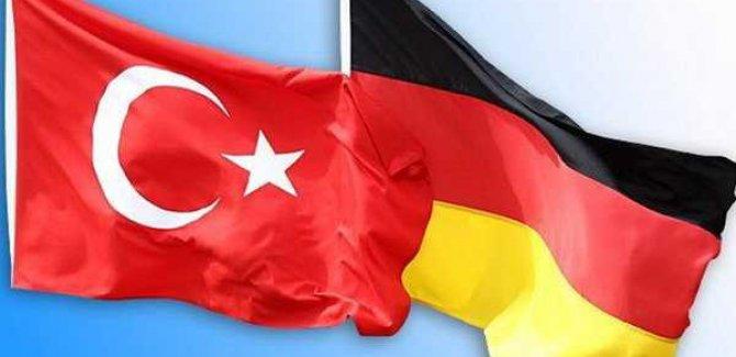 Almanya Dışişlerinden Türkiye Uyarısı