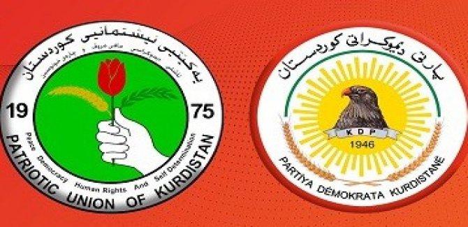 'KYB ile KDP taraflara bazı şartlar sundu'