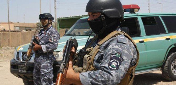Bağdat'ta yollar kapatıldı!