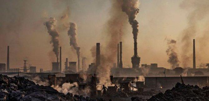 Dünyanın kaynakları bu yıl rekor düzeyde tüketildi