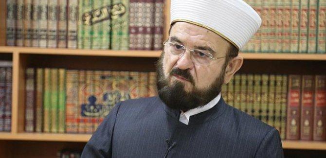 Dünya Müslüman Alimler Birliği'nden İsrail'e tepki