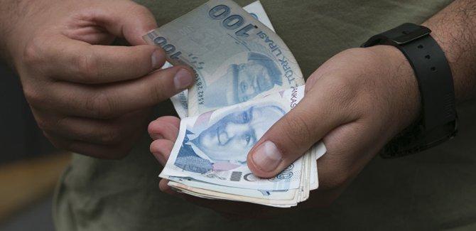 Yoksulluk sınırı 5.600 lirayı aştı