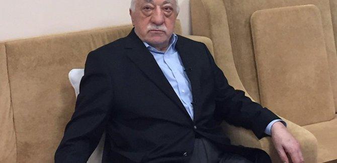 Akşit: Gülen'i öldürdüler, cesedi Yahudi mezarlığına gömdüler