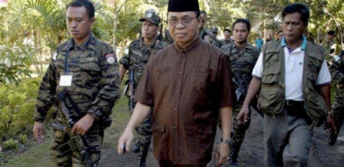 Moro Müslümanlarına kapsamlı özerklik onaylandı