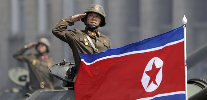 Pyongyang Nükleer şartlarını açıkladı