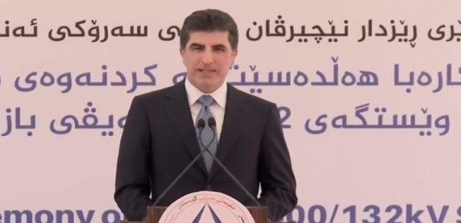 Barzani: Tedbir alın!