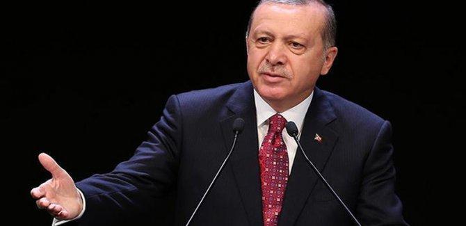 Erdoğan'dan F-35 için tahkim açıklaması