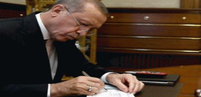 OHAL sonrası yasal düzenleme onaylandı
