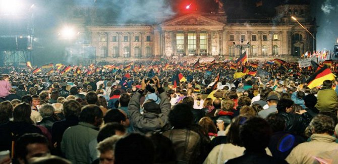 Almanya'da 25 bin kişilik kara liste