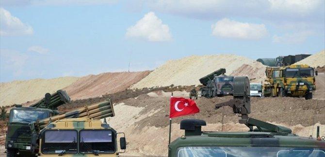 Rusya'dan Türkiye'ye çağrı: İdlib'deki Nusra sorununu çözün