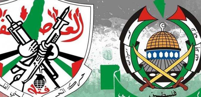 Hamas Ve Fetih Barış Süreci Konusunda Anlaştı