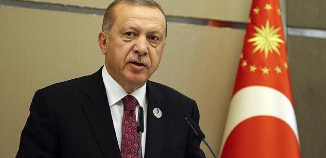 Erdoğan Tasarruf Paketi Açıklayacak