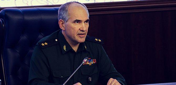 Rusya: ABD, Tenf Üssü'nü tatil edip bölgeden ayrılmalı
