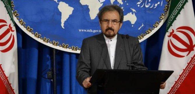 İran: Suriye'deki varlığımızı azaltabiliriz